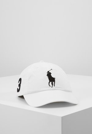 CLASSIC SPORT CAP  - Keps - white