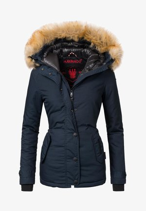 LAURA - Winter jacket - blue