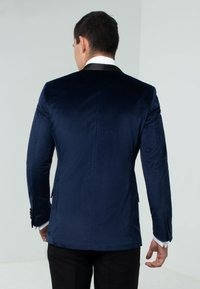 dobell - SLIM FIT - Suit jacket - navy blue - 2