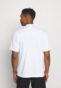 adidas Originals - SUMMER - Polo shirt - white - 2