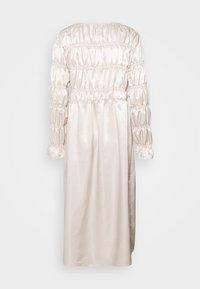 Love Copenhagen - LCTUSMA DRESS - Cocktail dress / Party dress - eggnog - 6