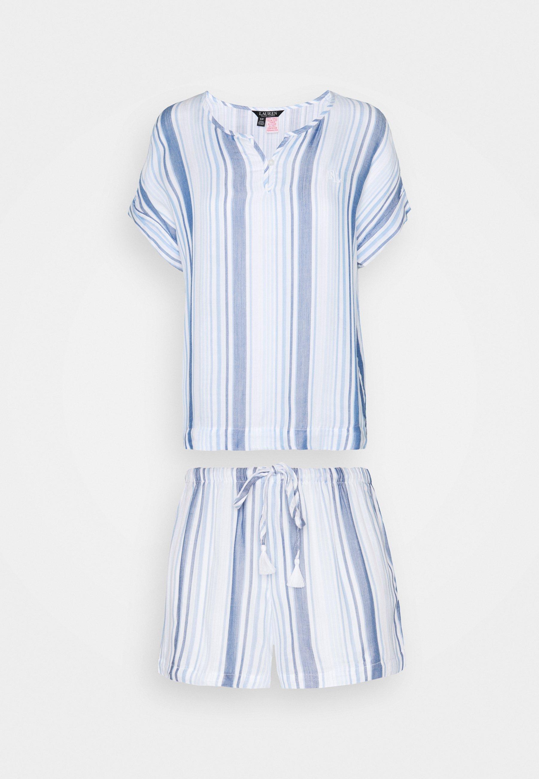 Women BOXER SET - Pyjamas