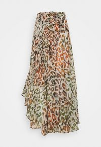 Guess - Áčková sukně - natural - 1