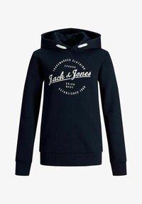 Jack & Jones Junior - Hættetrøjer - navy blazer - 5