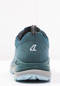 Lowa - INNOX EVO GTX - Hiking shoes -   petrol/eisblau - 3
