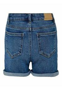 Kids ONLY - Denim shorts - dark blue - 1