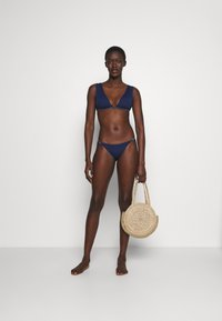 women'secret - BRIEF - Bikini bottoms - blue - 1