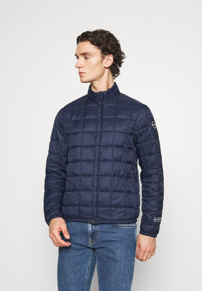 Replay - Light jacket - ink blue