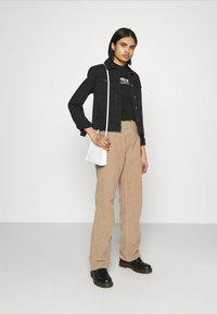 Ellesse - OMBRA - T-shirts print - black - 1
