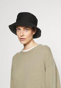 Lauren Ralph Lauren - BUCKET - Hat - black - 1