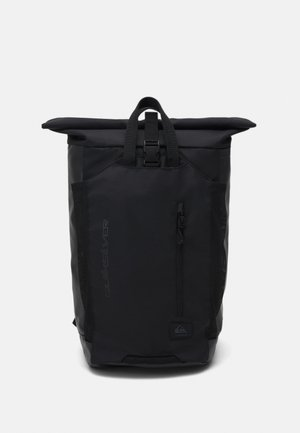 SECRET SESH UNISEX - Sac à dos - black