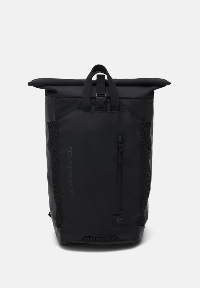 SECRET SESH UNISEX - Rucksack - black