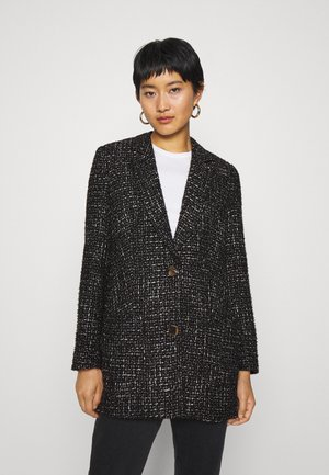 BE NICE - Blazer - black