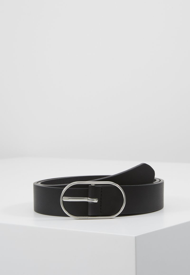 Inyati - WAIST VELT CLASSIC - Waist belt - black
