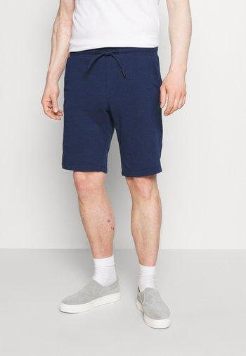 Pantaloni sportivi - blue