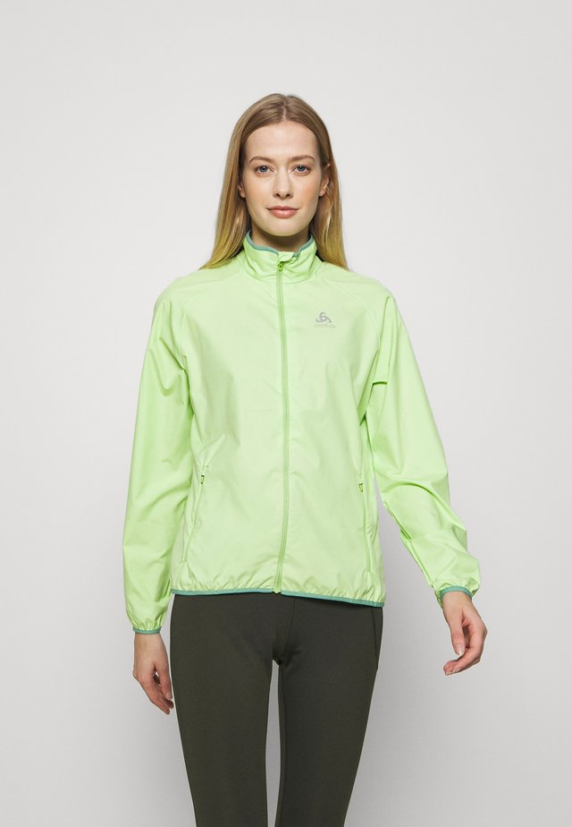 JACKET ELEMENT LIGHT - Training jacket - tonatillo