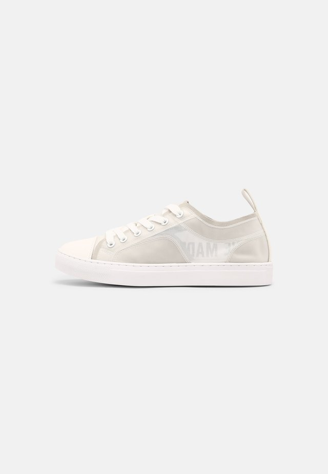 CALLE - Sneakers laag - white