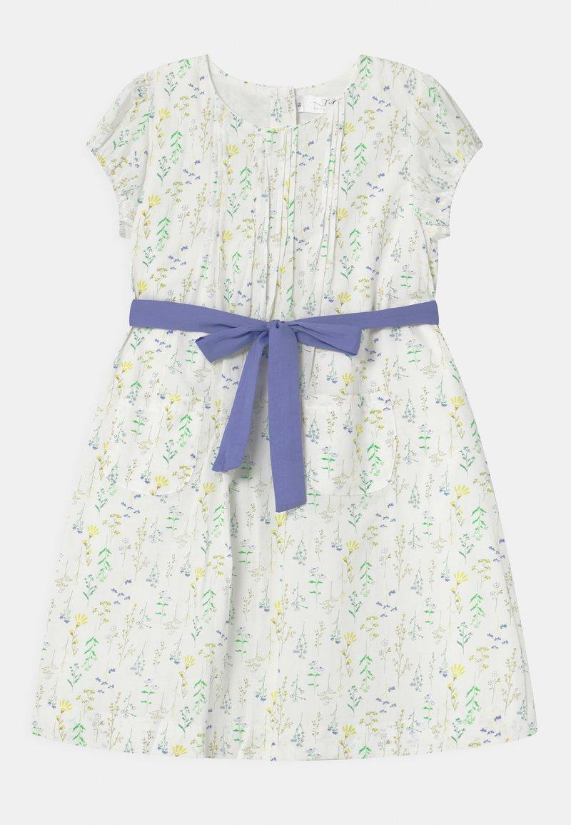 Twin & Chic - Shirt dress - lila