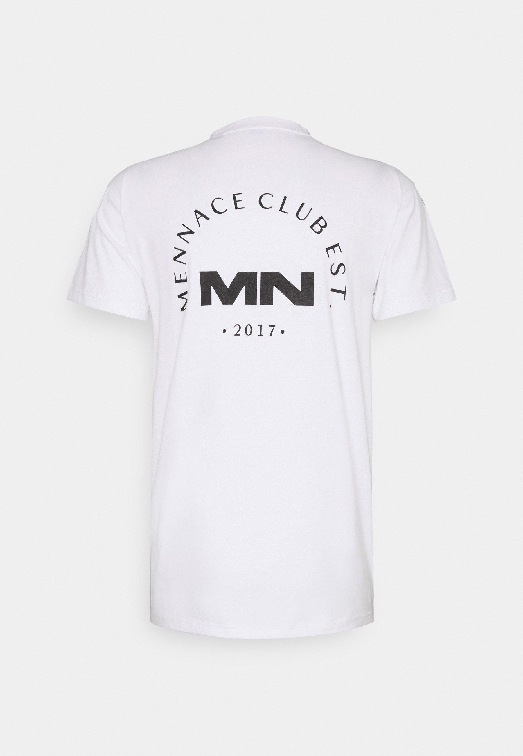 Homme CLUB UNISEX - T-shirt imprimé