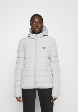LIGHTWEIGHT JACKET - Light jacket - grey fog