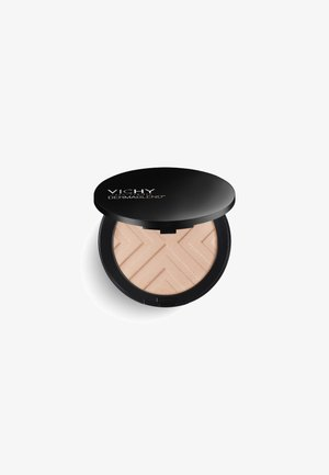 DERMABLEND KOMPAKT-PUDER-MAKE-UP NUDE 25 - Powder - -