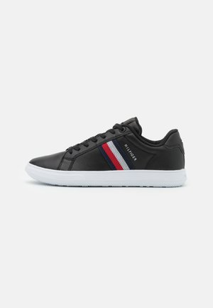 ESSENTIAL CUPSOLE - Baskets basses - black