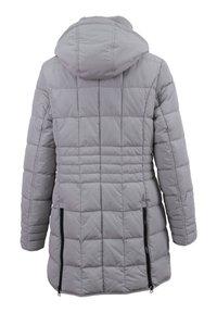 Barbara Lebek - Winter coat - light grey - 1
