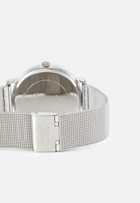 Guess - SUPERNOVA UNISEX - Watch - silver-coloured - 1