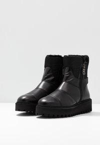 Bogner - OSLO - Vinterstøvler - black - 4