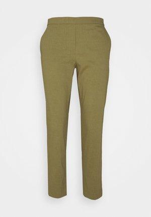 TREECA PULL - Trousers - sprig