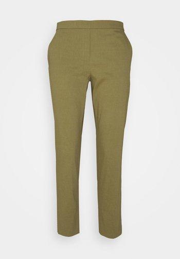 TREECA PULL - Kalhoty - sprig
