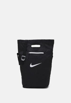 UNISEX - Shopping bag - black/white