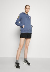 The North Face - CLASS V - Shorts outdoor - black - 1