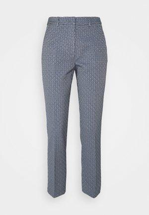 ONORE - Pantalon classique - blue