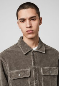 AllSaints - Summer jacket - grey - 5