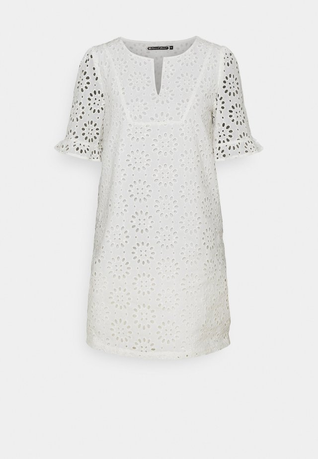LOTISSE - Korte jurk - birch