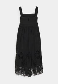 See by Chloé - Day dress - black - 10