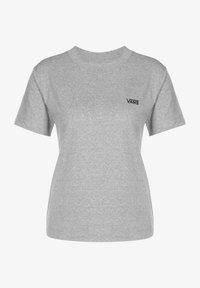 Vans - Basic T-shirt - grey - 0