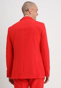 OppoSuits - RED DEVIL - Suit - red devil - 3