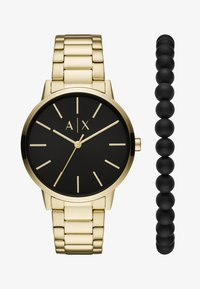 Armani Exchange - SET - Reloj - gold-coloured - 0