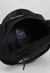 Champion Reverse Weave - Bum bag - black - 4