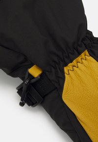 Dakine - NOVA GLOVE - Gloves - black/tan - 2