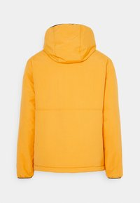 Napapijri The Tribe - RAINFOREST TAIKA UNISEX - Windbreaker - yellow solar - 1