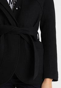 mint&berry - Short coat - black - 6