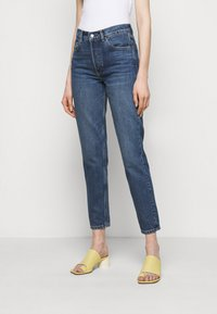 Boyish - THE BILLY - Jeans slim fit - krush groove - 0