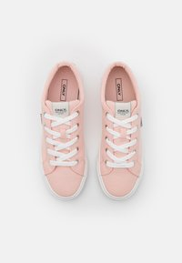 ONLY SHOES - ONLSUNNY - Sneakers basse - pink - 5