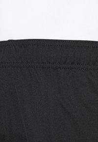 adidas Performance - TIRO PRIDE - Pantaloncini sportivi - black - 3