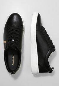 Calvin Klein - DANYA - Trainers - black - 2