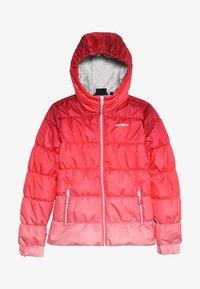 Icepeak - KIANA  - Winter jacket - hot pink - 3