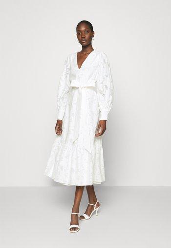 PAPAYA - Vestito elegante - snow white